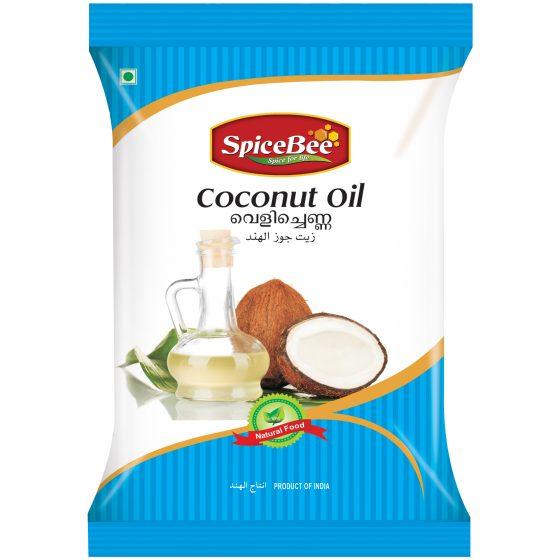 SpiceBee- coconut oil
