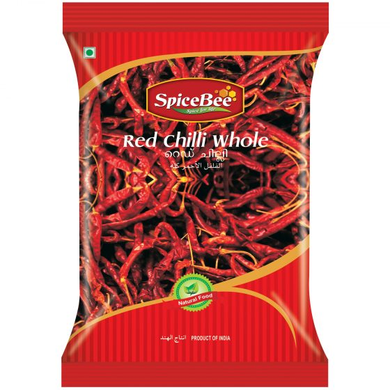 SpiceBee- Red Chilli