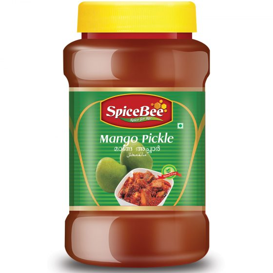 SpiceBee- Mango pickle